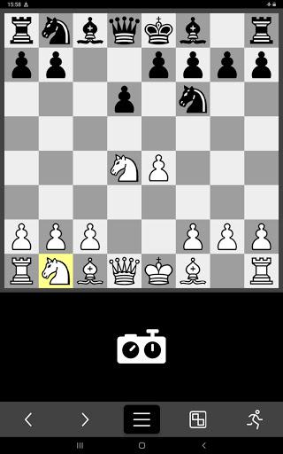 Alien Chess screenshots 9