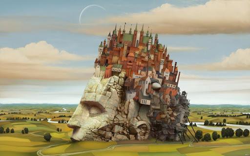 Fantasy Jigsaw Puzzles  screenshots 2