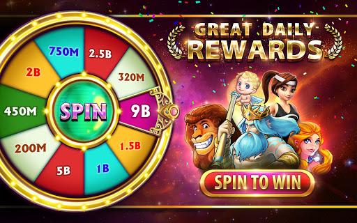 Let's Vegas Slots - Casino Slots  screenshots 1