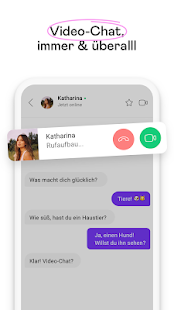 Badoo — Dating App für Chatten & Singles treffen Screenshot
