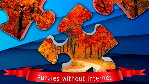 Puzzles without the Internet 0.1.0 screenshots 1