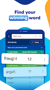 Words With Friends Cheat Apk Download – New 2021* 3