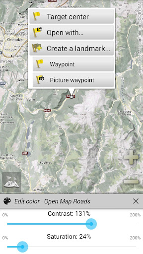 All-In-One Offline Maps 3.6b Screenshots 5