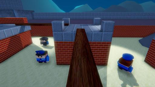 cube jailbreak screenshot 1