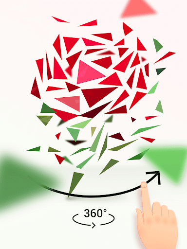 Love Poly - New puzzle game  Screenshots 12