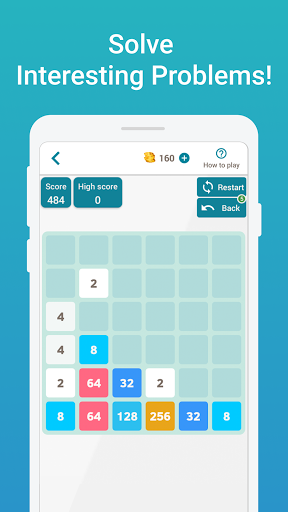Math Exercises for the brain, Math Riddles, Puzzle screenshots 8