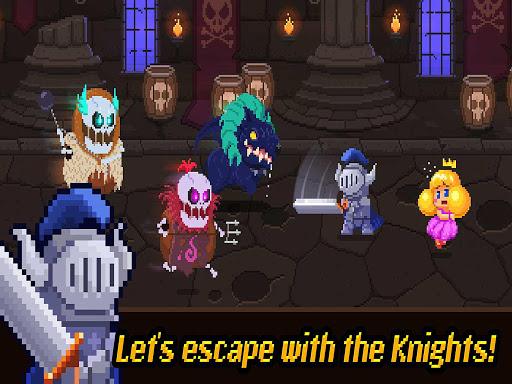 Coin Princess: Offline Retro RPG Quest  screenshots 19