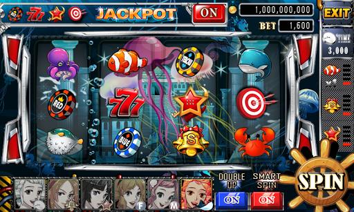 Ocean World Slots 1.1.4 screenshots 1