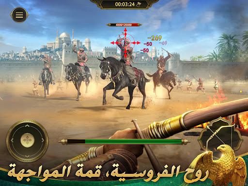 Knights of the Desert apkdebit screenshots 23