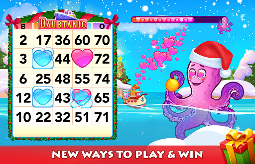 Bingo Blitzu2122ufe0f - Bingo Games 4.56.1 screenshots 3