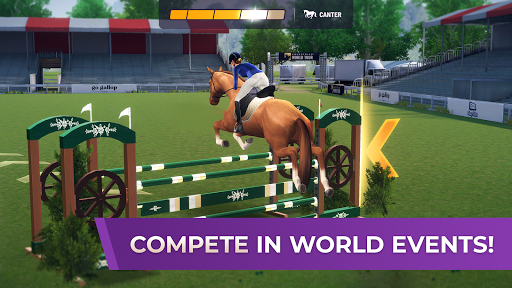 Equestriad World Tour apktram screenshots 3