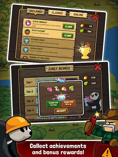 Lumberwhack: Defend the Wild 5.6.6 screenshots 15