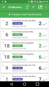 OneBusAway  Apps on For Pc (Free Download On Windows7/8/8.1/10 And Mac) 2