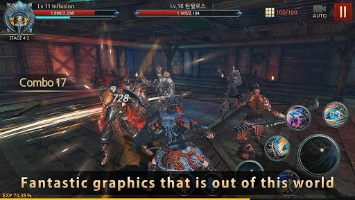 Stormborne3 - Blade War 1.6.25 screenshots 2