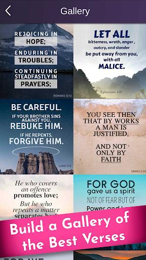 Bible Crossword Puzzle Games: Bible Verse Search 1.4 screenshots 9