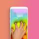 Vivid Slimes App - イベントアプリ