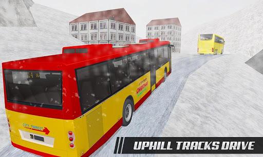 City Coach Bus Driving Simulator Games 2018 screenshots 8