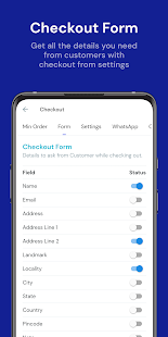 WhatsHash - Free Online Dukaan for WhatsApp Store