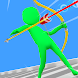 Arrow Catch 3D - Androidアプリ