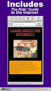 Retro Browser: '90s nostalgic web browser 3