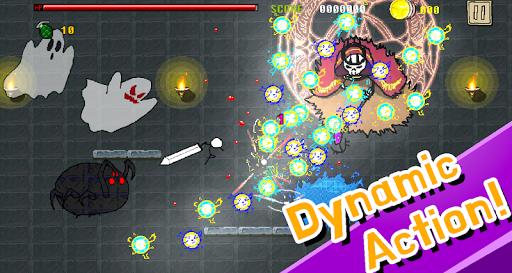 great sword - stickman action rpg screenshot 1