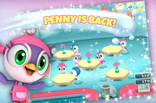 Penguin Diner 3D 1.5.0 screenshots 1