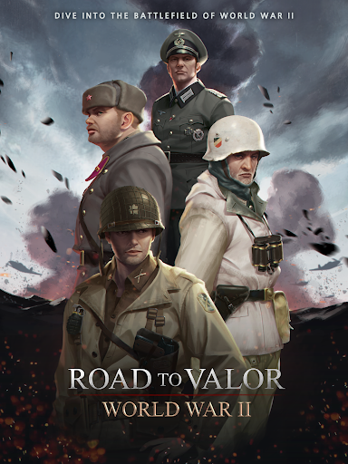 Road to Valor: World War II 2.21.1590.51893 screenshots 21