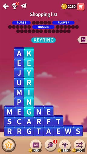 Word rescue: adventure puzzle mission android2mod screenshots 2