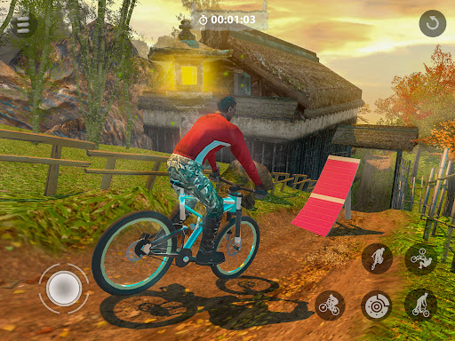 Bicycle Stunts: BMX Bike Games 1.5 screenshots 12