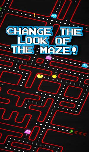 PAC-MAN 256 - Endless Maze  screenshots 7