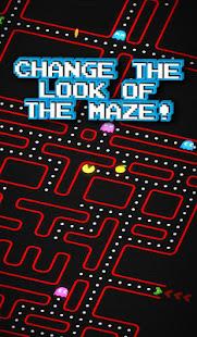 PAC-MAN 256 - Endless Maze 2.0.2 Screenshots 16