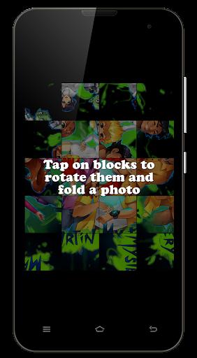 martin block puzzle screenshot 3