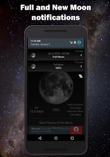 Moon Phase Calendar 1.46 APK screenshots 6