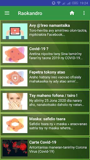 Raokandro  screenshots 3