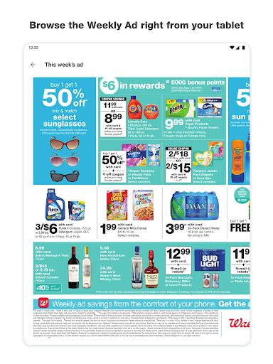Walgreens 28.0 Screenshots 10