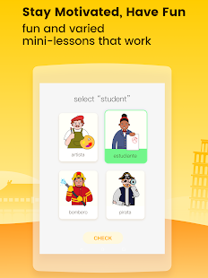 LingoDeer: Learn Languages - Japanese, Korean&More Screenshot