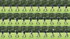ゴルフスイング軌道 - 残像ゴルフスイングのおすすめ画像3