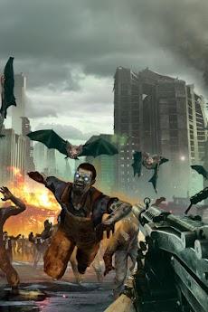 DEAD CITY:ゾンビ射撃オフラインのおすすめ画像2