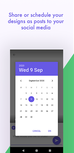 Desygner: Free Graphic Design Maker & Editor android2mod screenshots 6