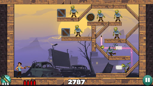 Stupid Zombies 3.2.11 screenshots 4