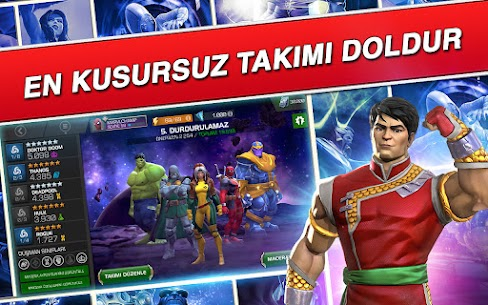 Marvel Contest of Champions Apk Download 2021 NEW 1
