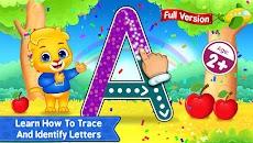 ABC Kids - Tracing & Phonicsのおすすめ画像1