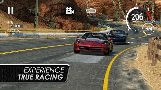 Gear.Club - True Racing 1.26.0 Screenshots 3