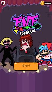 Fnf Boyfriend Rescue Girlfriend screenshots 1