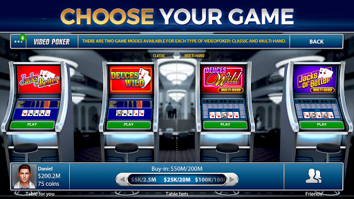 Video Poker by Pokerist 39.5.1 screenshots 9
