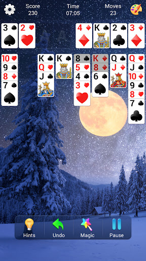 FreeCell Solitaire modavailable screenshots 4