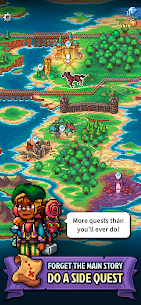 Knights of Pen and Paper 3 Mod Apk 0.10.14 (Unlimited Money/Diamond) 6