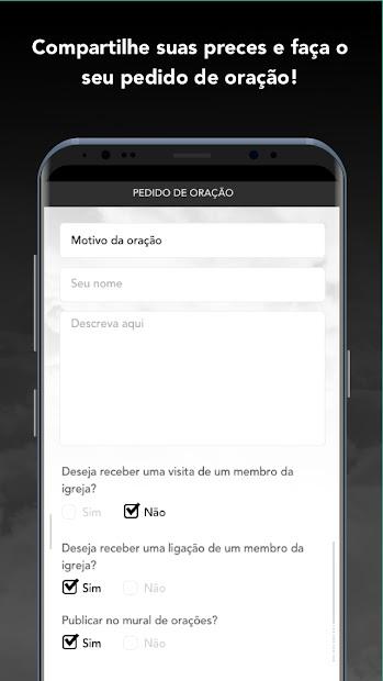 IPCandeias screenshot 1