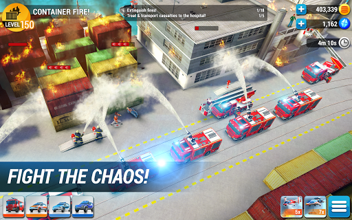 EMERGENCY HQ - free rescue strategy game 1.6.00 screenshots 6