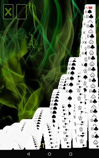 Cheops Pyramid Solitaire 5.1.1853 screenshots 18